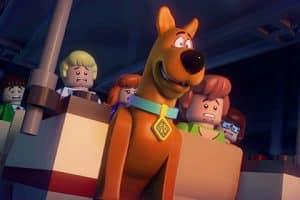 Scooby Doo.
